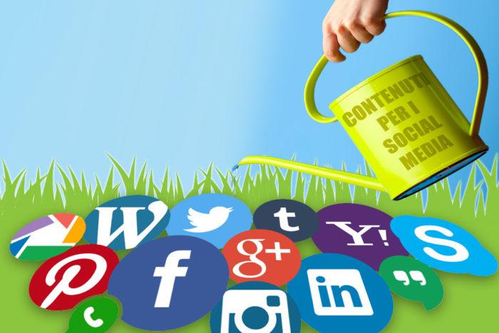 immagine social