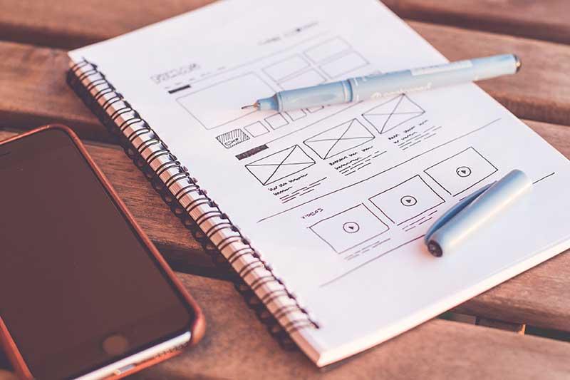 Il design nel web