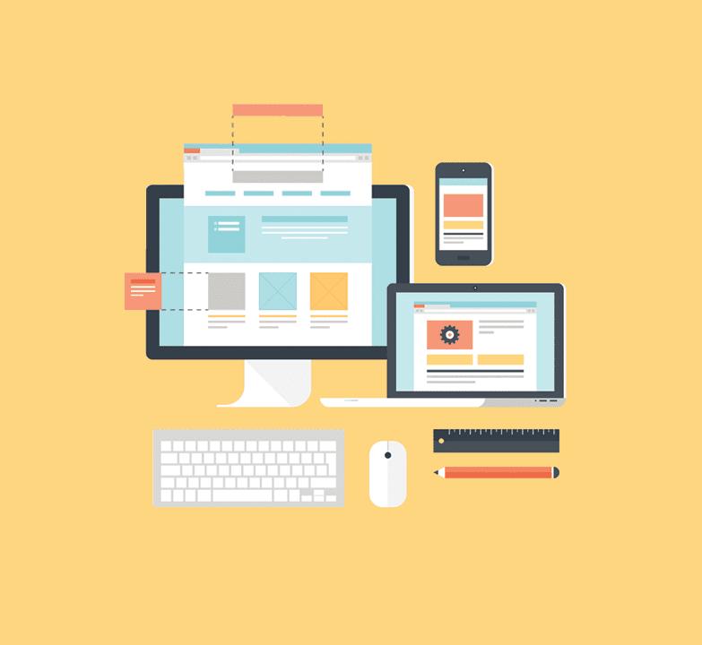 che cos'è un web designer