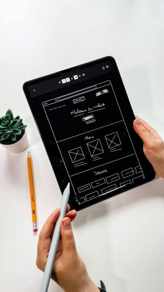 Cosa può fare un Web Designer